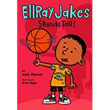 EllRay Jakes Stands Tall (English Edition)