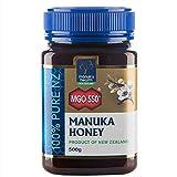 Manuka Health 蜜纽康 MGO550+麦卢卡蜂蜜500g