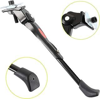 ODOMY Cherry Juilt 自行车支架可调节*山地自行车支架,适用于16-20英寸山地自行车/公路自行车/成人自行车/运动自行车