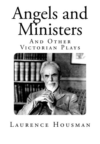 Angels and Ministers: And Other Victorian Plays