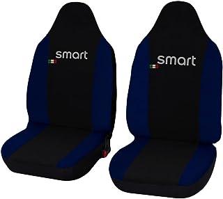 Lupex Shop Smart.1s_N.Bs 座套,黑色/深蓝色