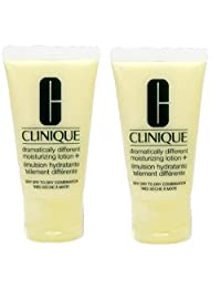 Clinique dramatically different 保湿润肤乳 + 两件套28.3 gram = 56.7 gram