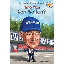 Who Was Sam Walton? (Who Was?) (English Edition)
