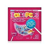 Zollipops-清洁牙齿棒莓-15Piece(s)