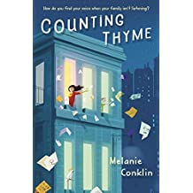 Counting Thyme (English Edition)