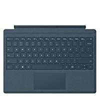 微软(Microsoft)Surface Pro 特制版专业配件 (键盘, 灰钴蓝)