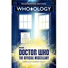 Doctor Who: Who-ology (Dr Who) (English Edition)