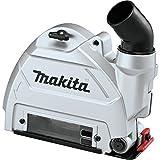 Makita 196845-3 125 毫米灰尘收集护具 - 多色