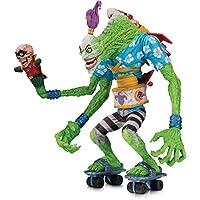 DC Artists Alley:James Groman 創作的小丑乙烯樹脂人形玩具