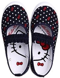 [三丽鸥] 室内鞋 Hello Kitty S04