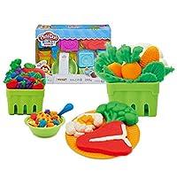 Play-Doh 厨房系列 旋转甜点制造机 小麦粉黏土 E0102 正品 スーパーマーケット