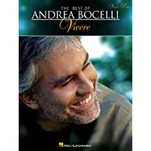 The Best of Andrea Bocelli: Vivere Songbook (English Edition)