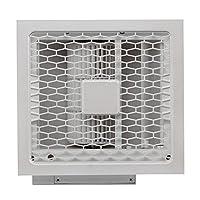 AUPU 奥普 凉霸 厨房卫生间集成吊顶电冷风扇吸顶式吹风扇BC10-1DG (亚马逊自营商品, 由供应商配送)