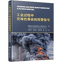 工业过程中灾难性事故的预警信号