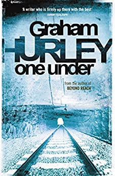 """One Under (The Faraday and Winter series Book 7) (English Edition)"",作者:[Hurley, Graham]"
