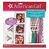 美式女孩照片亭道具设计套件
