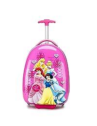 Rmrebecca 儿童行李箱 卡通拉杆箱10岁新款紫色男女小学生16寸蛋壳同款行李箱