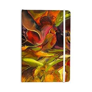 "KESS InHouse 一切笔记本,日志 Kristin Humphrey""Mirrored in Nature"" (KH1007ANP01)"