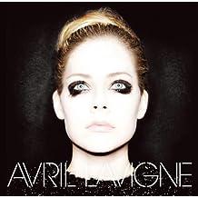 摇滚小天后 艾薇儿 2013最新同名专辑 CD赠限量海报