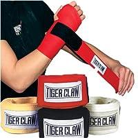 Tiger Claw 专业护手绷带 180 英寸布手绷带