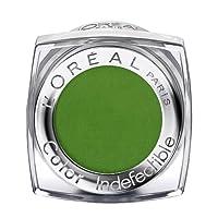 L'Oreal Color infallible 019光滑 Kiwi 哑光表面眼影3.5?g