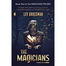 The Magicians: A Novel (English Edition)
