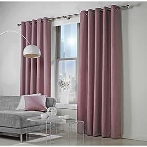 Just Contempo 篮织窗帘和垫