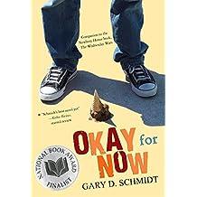 Okay for Now (English Edition)