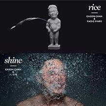 陈奕迅:Rice & Shine 米•闪(2CD)