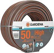"GARDENA highflex 软管13mm (1/2"") (18069) ; with POWER GRIP (lenght 50metre)"