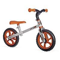 "Smoby 7600770200 ""First Bike"" Balance Bike"