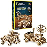 National Geographic 國家地理 Space Explorers Set 棕色