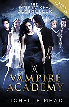 """Vampire Academy (book 1) (English Edition)"",作者:[Mead, Richelle]"