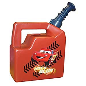 Midwest Quality Gloves CRC2420K Cars Kid's Watering Can 1