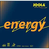 JOOLA Energy Green Power Table Tennis Rubber