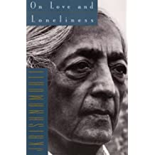 On Love and Loneliness (English Edition)