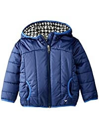 White Sierra Puffer Jacket