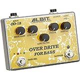 ALBIT 贝司用Overdrive(极限) OD-1B