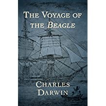 The Voyage of the Beagle (English Edition)