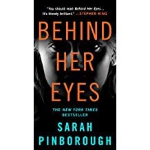 Behind Her Eyes: A Suspenseful Psychological Thriller (English Edition)