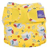 Bambino Mio Miosoft Reusable 睡垫 elephant stomp Size 1 (<9kg)