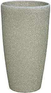 Stone Light SG 系列铸石圆形花盆 7.00465E+11