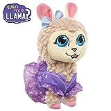 Who's Your Llama 系列 #1 Fairy Llama Plush 毛绒玩具