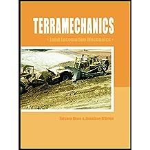 Terramechanics: Land Locomotion Mechanics (English Edition)