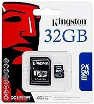 三星 Galaxy S 4G 手機存儲卡 32GB microSDHC 存儲卡帶 SD 適配器