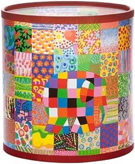 Patchwork Elmer 小型台灯罩