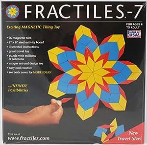 Fractiles:旅行版