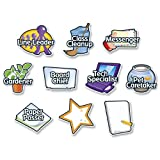 Learning Resources Magnetic Job Labels