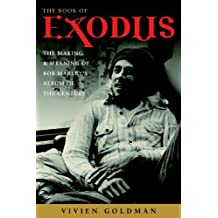 The Book of Exodus: The Making and Meaning of Bob Marley and the Wailers' Album of the Century (English Edition)