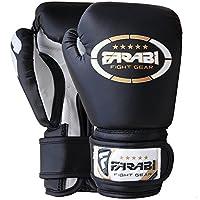 Farabi 青少年 Starlux 儿童拳击手套青少年拳击手套打手套儿童训练拳击手套,适合 3 至 12 岁儿童使用。